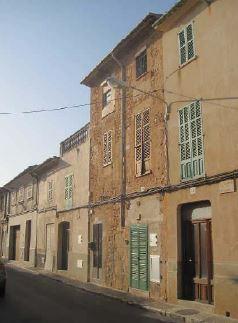 Piso en venta en Llucmajor, Baleares, Calle Rei Jaume Ii, 164.000 €, 4 habitaciones, 2 baños, 157 m2