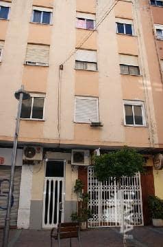 Piso en venta en Benicarló, Castellón, Calle Hernán Cortés, 39.900 €, 2 habitaciones, 2 baños, 93 m2