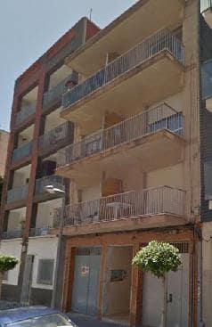Piso en venta en Benicarló, Castellón, Calle Cesar Cataldo, 90.200 €, 3 habitaciones, 2 baños, 90 m2