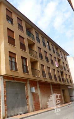 Piso en venta en Archena, Murcia, Calle Juez Garcia Vizcaino, 96.796 €, 3 habitaciones, 6 baños, 104 m2