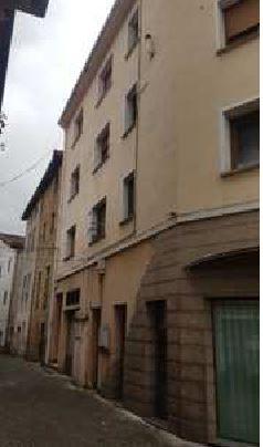 Piso en venta en Altsasu/alsasua, Navarra, Calle San Juan, 97.000 €, 3 habitaciones, 1 baño, 107 m2