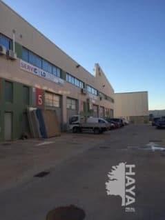 Industrial en venta en Riba-roja de Túria, Valencia, Avenida Ceramistes, 119.654 €, 290 m2