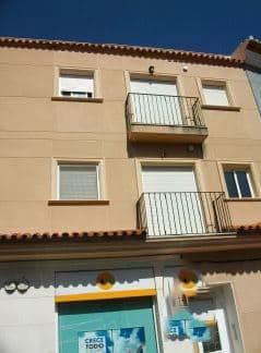 Piso en venta en Beniarbeig, Alicante, Calle la Paz, 91.900 €, 1 habitación, 1 baño, 75 m2