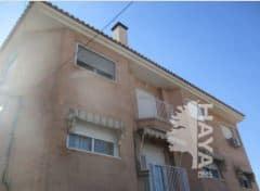 Piso en venta en Molina de Segura, Murcia, Calle Olimpiada, 52.000 €, 2 habitaciones, 1 baño, 999 m2