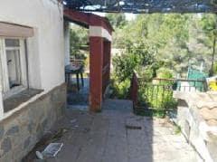 Casa en venta en La Bisbal del Penedès, Tarragona, Calle Ciudad Real, 156.640 €, 3 habitaciones, 1 baño, 113 m2