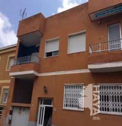 Piso en venta en Lo Pagán, San Javier, Murcia, Calle Bilbao, 120.000 €, 3 habitaciones, 1 baño, 90 m2