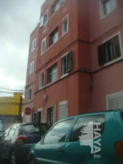 Piso en venta en Las Palmas de Gran Canaria, Las Palmas, Calle Ingeniero Ramirez Doreste, 42.641 €, 3 habitaciones, 1 baño, 60 m2