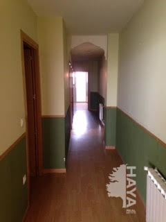 Piso en venta en Piso en Villarrobledo, Albacete, 69.014 €, 3 habitaciones, 2 baños, 127 m2