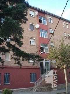 Piso en venta en Tàrrega, Lleida, Calle Luis Companys I Jover, 35.998 €, 3 habitaciones, 1 baño, 70 m2