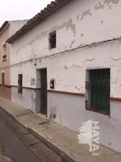 Casa en venta en Quintanar de la Orden, Toledo, Calle San Vicente, 55.162 €, 4 habitaciones, 1 baño, 208 m2