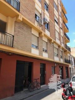 Piso en venta en Virgen de Gracia, Vila-real, Castellón, Calle Zumalacarregui, 41.147 €, 2 habitaciones, 1 baño, 74 m2