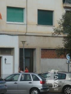 Piso en venta en Figueres, Girona, Calle Valencia, 60.200 €, 3 habitaciones, 1 baño, 108 m2