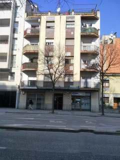 Piso en venta en Salt, Girona, Paseo Dels Païssos Catalans, 59.280 €, 2 habitaciones, 1 baño, 59 m2