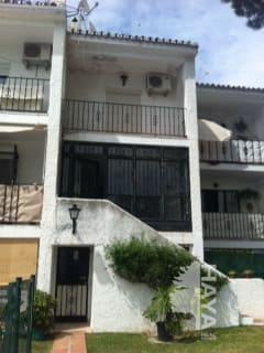 Casa en venta en Marbella, Málaga, Urbanización Petunias, 303.555 €, 3 habitaciones, 2 baños, 108 m2