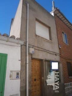 Piso en venta en Cebreros, Ávila, Calle Ollerias, 33.000 €, 3 habitaciones, 1 baño, 77 m2