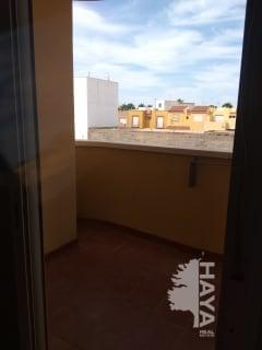 Piso en venta en Piso en Vícar, Almería, 42.000 €, 2 habitaciones, 1 baño, 74 m2