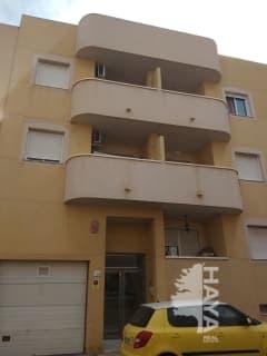 Piso en venta en La Gangosa - Vistasol, Vícar, Almería, Calle Azabache, 54.600 €, 2 habitaciones, 1 baño, 77 m2