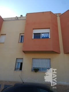 Piso en venta en Las Esperanzas, Pilar de la Horadada, Alicante, Calle Matamoros, 120.435 €, 2 habitaciones, 2 baños, 90 m2
