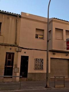 Casa en venta en Sant Joan de Vilatorrada, Barcelona, Calle Manresa, 82.200 €, 1 baño, 126 m2