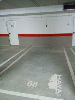 Parking en venta en Lezcairu, Pamplona/iruña, Navarra, Calle Soto Lezcayru, 8.500 €, 17 m2