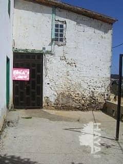 Casa en venta en El Álamo, Teror, Las Palmas, Camino Quebradero, 59.000 €, 3 habitaciones, 1 baño, 120 m2