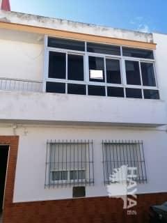 Piso en venta en Chiclana de la Frontera, Cádiz, Calle Margaritas, 75.000 €, 4 habitaciones, 1 baño, 122 m2