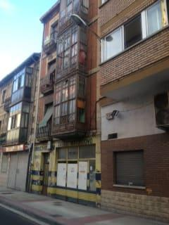 Local en venta en Allende, Miranda de Ebro, Burgos, Calle Santa Lucia, 37.500 €, 71 m2