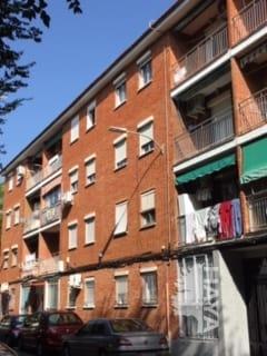 Piso en venta en Ciudad Real, Ciudad Real, Calle Guadalajara, 48.100 €, 3 habitaciones, 1 baño, 74 m2