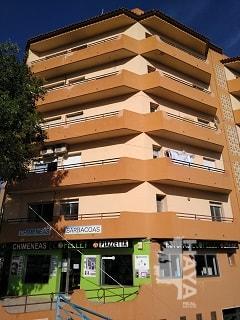 Piso en venta en Benissa, Alicante, Avenida País Valencià, 92.925 €, 3 habitaciones, 1 baño, 120 m2