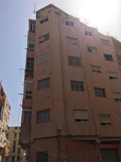 Piso en venta en Nueva Almería, Almería, Almería, Calle Jaul, 38.300 €, 3 habitaciones, 1 baño, 87 m2