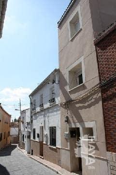 Casa en venta en Tarancón, Cuenca, Calle Cedazo, 45.000 €, 2 habitaciones, 2 baños, 124 m2