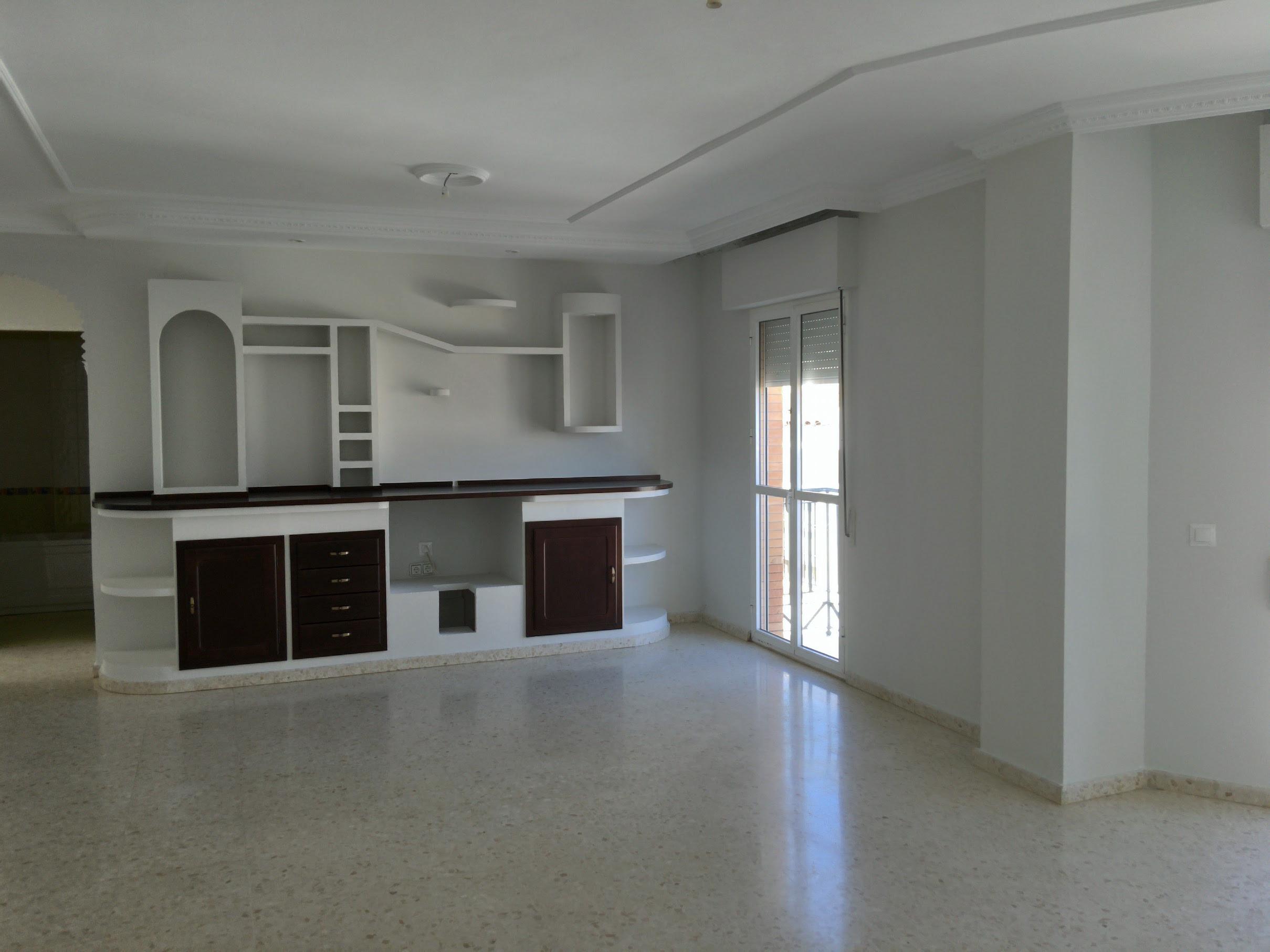 Piso en venta en Gibraleón, Huelva, Calle Palo Dulce, 94.000 €, 3 habitaciones, 2 baños, 113 m2