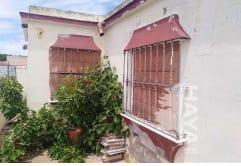 Casa en venta en Pago del Humo, Chiclana de la Frontera, Cádiz, Camino Viejo de los Rosales de la Boyal, 50.797 €, 3 habitaciones, 1 baño, 100 m2