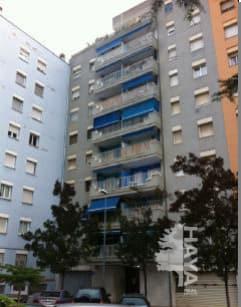 Piso en venta en Terrassa, Barcelona, Calle del Xúquer, 117.351 €, 3 habitaciones, 1 baño, 98 m2