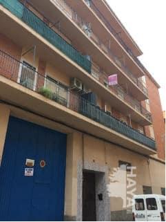 Piso en venta en Albacete, Albacete, Calle Luis Vives, 77.600 €, 3 habitaciones, 1 baño, 94 m2