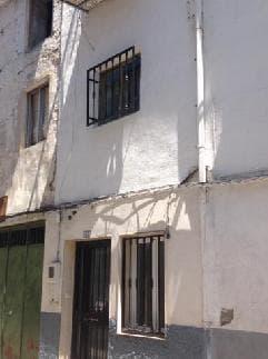 Casa en venta en Torres, Jaén, Calle Amor de Dios, 11.745 €, 3 habitaciones, 1 baño, 111 m2
