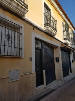 Casa en venta en San Rafael de la Albaida, Córdoba, Córdoba, Calle la Asamblea, 215.000 €, 4 habitaciones, 1 baño, 168 m2