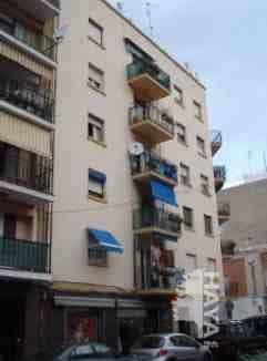 Piso en venta en Castellón de la Plana/castelló de la Plana, Castellón, Calle Magallanes, 37.200 €, 3 habitaciones, 1 baño, 84 m2