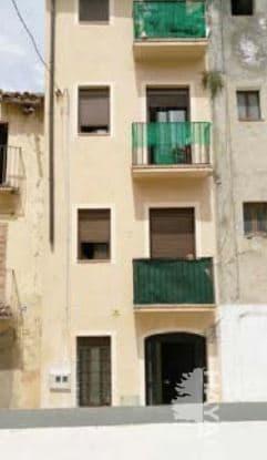 Piso en venta en Bítem, Tortosa, Tarragona, Calle Pujada de Santa Clara, 19.000 €, 1 baño, 41 m2