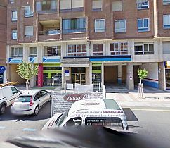 Oficina en venta en Villa Pilar, Burgos, Burgos, Calle Virgen del Manzano, 124.000 €, 78 m2