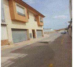 Piso en venta en Torre-pacheco, Murcia, Calle Rio Taibilla, 72.100 €, 2 habitaciones, 1 baño, 999 m2