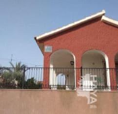 Casa en venta en Fuente Álamo de Murcia, Murcia, Calle Lorca, 88.200 €, 3 habitaciones, 1 baño, 104 m2