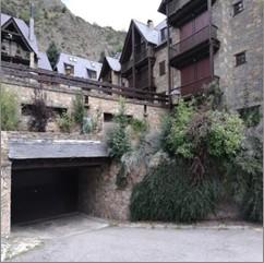 Parking en venta en Bòrdes Dera Artiga, Naut Aran, Lleida, Calle Deth Solei, 19.600 €, 31 m2