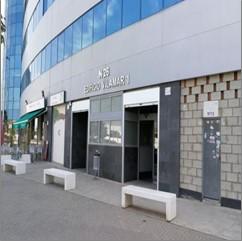 Parking en venta en Distrito Norte, Sevilla, Sevilla, Calle Conjunto Torneo Parque Empresarial, 4.200 €, 38 m2