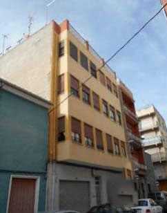 Piso en venta en Villena, Alicante, Calle Cruz de Mayo, 45.500 €, 2 habitaciones, 1 baño, 67 m2