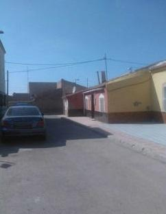Casa en venta en La Loma, Fuente Álamo de Murcia, Murcia, Calle Valparaiso, 26.800 €, 3 habitaciones, 1 baño, 115 m2