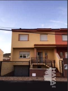 Casa en venta en Alcolea de Calatrava, Ciudad Real, Calle Cervantes, 128.736 €, 4 habitaciones, 1 baño, 234 m2