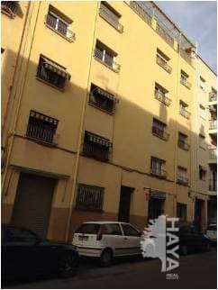 Piso en venta en Terrassa, Barcelona, Calle Doctor Ferran, 121.000 €, 4 habitaciones, 1 baño, 88 m2