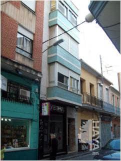 Piso en venta en Burriana, Castellón, Calle San Victoriano, 49.900 €, 2 habitaciones, 1 baño, 78 m2