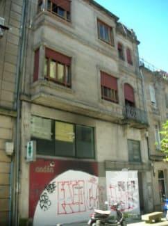 Piso en venta en Piso en Vigo, Pontevedra, 120.750 €, 3 habitaciones, 1 baño, 166 m2